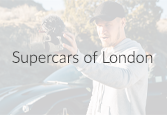 forefront digital supercars of london